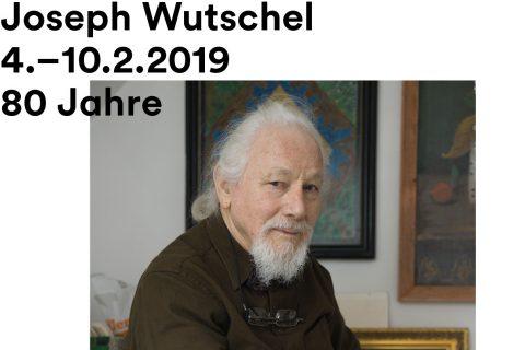 Joseph Wutschel