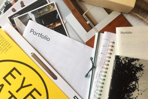 Portfolio-Website mit WordPress erstellen