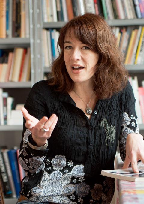 Katrin Burtschell