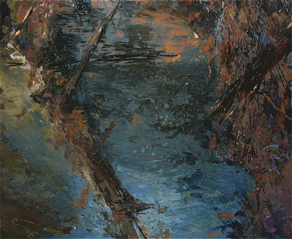 Anett Frey: Viele Schichten