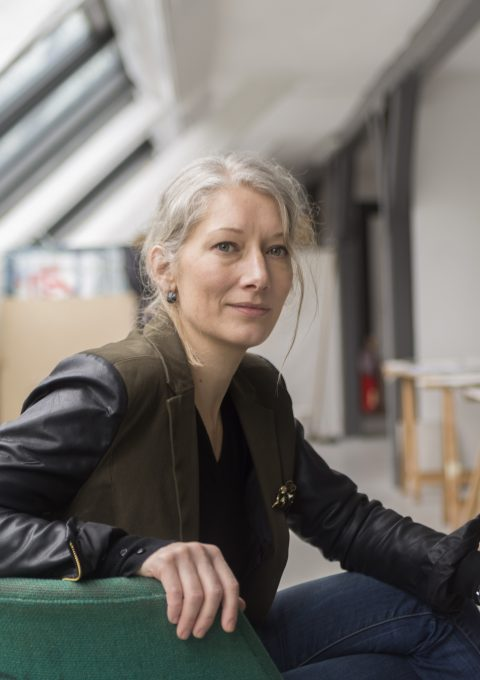 Birgit Wiesenhütter