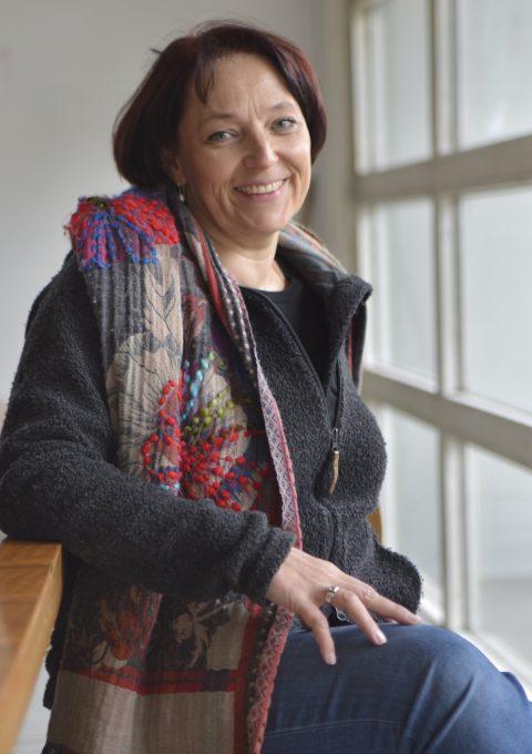 Anja Luithle