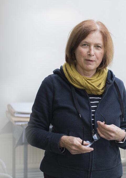 Monika Schaber